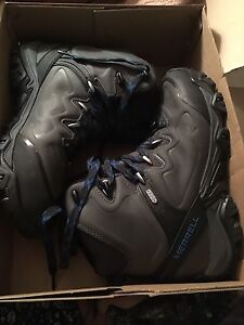 Brand New High Quality Men's Winter Boots