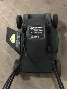 tondeuse lawn mower