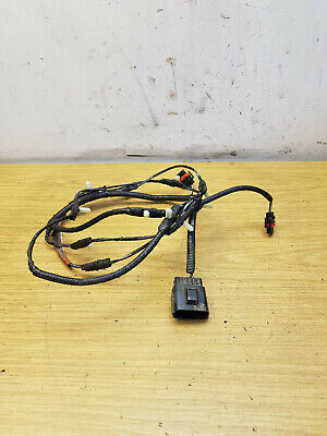 Jaguar S-Type [00-08] Front Bumper Parking Aid Cable Wiring Harness Loom Sensors