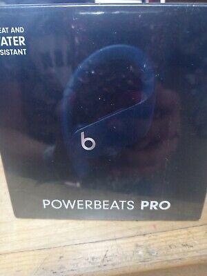 Beats by Dr. Dre Powerbeats Pro In Ear Wireless Headphones - Navy