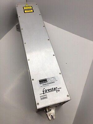 Synrad Firestar Series T60 Fst60sab Laser Tube Used