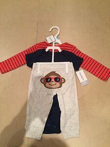 Vêtements pour bebe