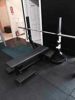 Commercial Gym Equipment Epping Whittlesea Area Preview