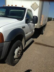 F-550 2006 for sale