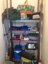 Modular storage system - (ex Bunnings Mackay) Mount Pleasant Melville Area Preview