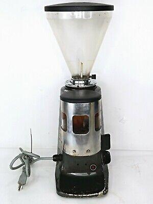 Mazzer Luigi Srl Super Jolly Coffee Espresso Grinder