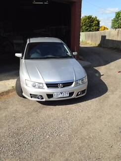 2005 Holden Berlina Sedan Craigieburn Hume Area Preview