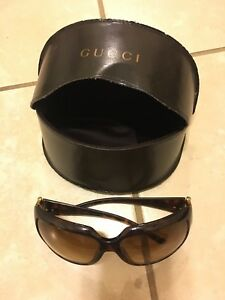 Gucci sunglaases