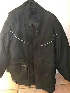 DRIRIDER Motorbike Jacket (Med) Ladies excellent condition Devonport Devonport Area Preview