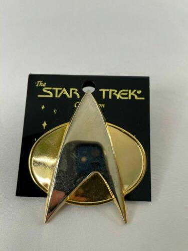 Star Trek The Next Generation Communicator Pin; 1993 The Hollywood Pins