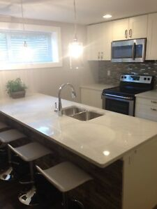 Available immediately - Utilities included - Clean & bright!