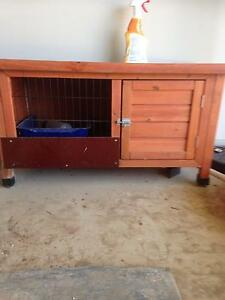 Rabbit  hutch Williamstown Barossa Area Preview