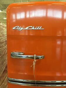 The big chill refrigerator