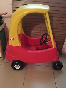 Little tikes car Yorkeys Knob Cairns City Preview
