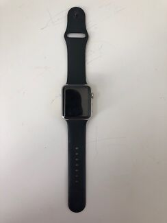 Wanted: Apple Watch series 1 42mm stainless steel