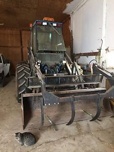 Ford new holland 9030 bi directional