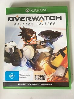 Overwatch Origins Edition (Xbox One) (NEW)