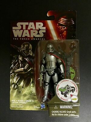 Star Wars The Force Awakens Captain Phasma 3.75
