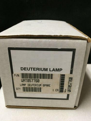 WATERS Deuterium Lamp  WAT057760 New in box