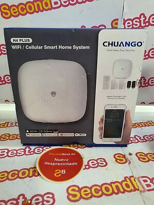 Sistema De Alarma Para Casa Chuango H4 PLUS Nuevo