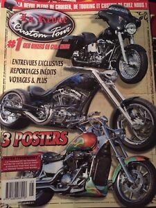 Revues de moto