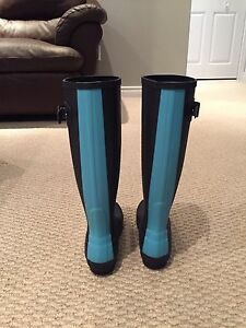 Hunter robber boots