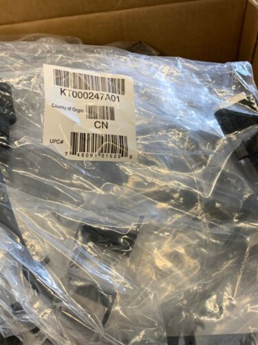 MOTOROLA KT000247A01 Cable New in Packaging - FREE SHIPPING ON ORDERS OF 10+