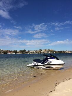 Yamaha Jet Ski GP1200R 110 kmph Alexander Heights Wanneroo Area Preview