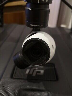 DJI Inspire 1 Zenmuse X3 Camera Gimbal Very good condition