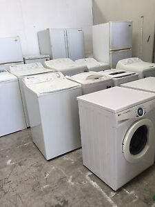 Washers for sale at marcoola with warranty Mudjimba Maroochydore Area Preview