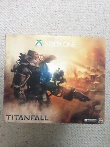 X-box one titanfall edition