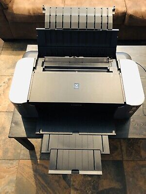 Canon PIXMA PRO-100 Digital Photo Inkjet Printer WITH EXTRAS NEW PAPER PACK &INK