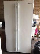 Westinghouse 2 door 606L fridge/freezer East Bunbury Bunbury Area Preview