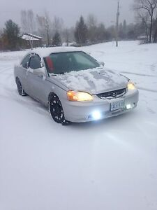 2003 Honda Civic Si Need Gone!!!!!!