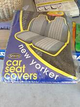 seat covers Angle Park Port Adelaide Area Preview