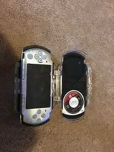 PSP, Playstation Portable