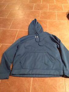 Under armour men's xl hoodie