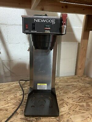 Newco Ace-ap Airpot Coffee Brewer