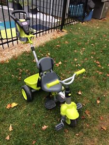 Tricycle 60$