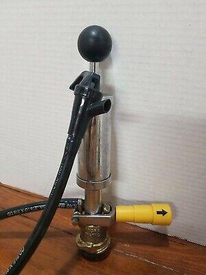 Draft Beer Party Hand Pump Keg Tap Sankey Kegerator D System 8
