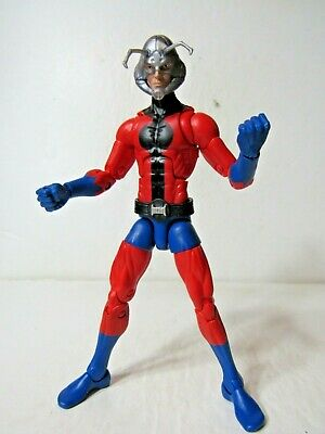 Marvel Legends Retro series Ant Man 6