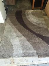Cappuccino swirl rug/shag-large Aldgate Adelaide Hills Preview