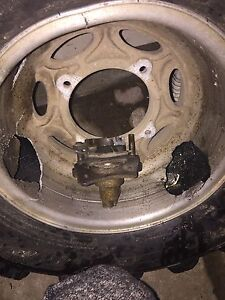 Need parts for a 2004 Polaris sportsman 600 twin