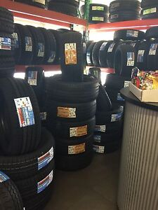 No1 cheap tyres centre 210 Anzac ave kippa ring Redcliffe Redcliffe Area Preview