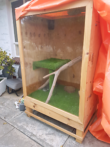 SNAKE TERRARIUM DELIVERY CAN BE ARRANGED Adelaide CBD Adelaide City Preview