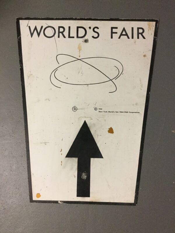 1964-65 New York World