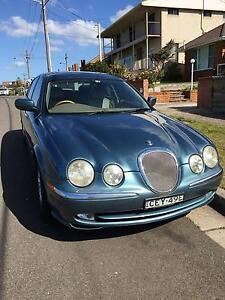 1999 Jaguar S Type Sedan Maroubra Eastern Suburbs Preview
