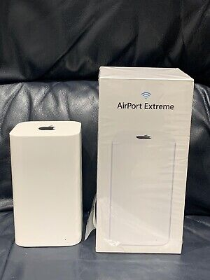 Apple Airport Extreme 6th Generation A1521 1331Mbps Wireless AC Router