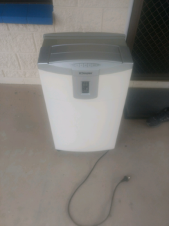 Portable air conditioner working cheap $70