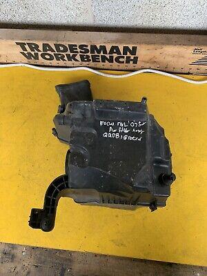 Ford Focus Mk2 1.8 Petrol Air Box Air Filter Box Housing QQDB 76899629